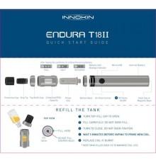 Innokin Endura T18II 2ml