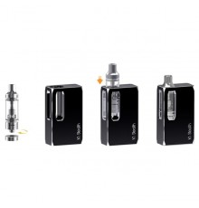 Aspire K1 Stealth 1.9 ml Kit Batteri og tank