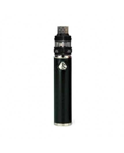 ELEAF iJust 21700 kit with ELLO Duro farve sort