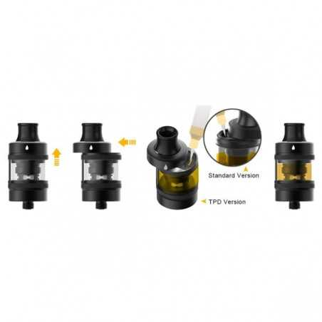 JT-H2 Clearomizer