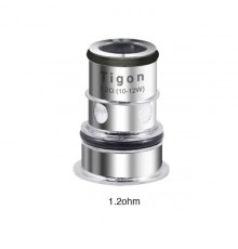 5 stk. ASPIRE Tigon Coil 1.2 ohm