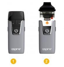 ASPIRE - NAUTILUS AIO kit