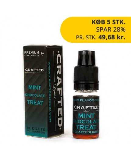 Crafted 10 ml - Mint Chocolate Treat
