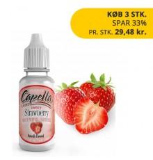 Capella Sød Jordbær