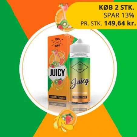 E-juice Vapeson (Hangsen)