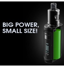 INNOKIN 3000 MAH ADEPT KIT WITH 2ML ZLIDE TANK Big Power small size