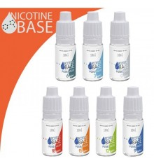 NikotinBase Salt 10 ml VG50/50PG 18 mg