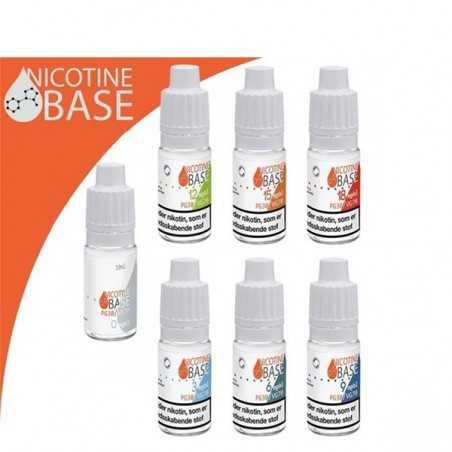 NikotinBase VG70/PG30