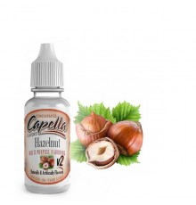 Capella Hasselnød