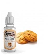 Capella Sukker Kage