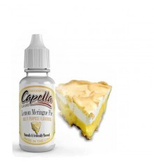 Capella Lemon Marengs Pie
