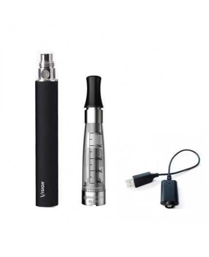Startpakke e-cigaret