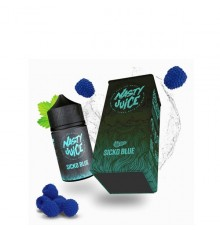 NASTY JUICE BERRY SICKO BLUE