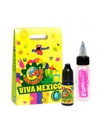 Big Mouth Viva Mexico