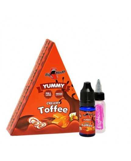 Big Mouth Yummy - Creamy Toffee