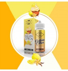 ELDA DELIZIA CITRON 100 ml