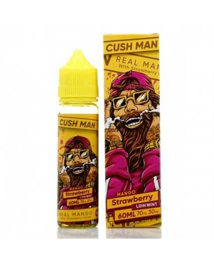 NASTY JUICE CUSH MAN MANGO STRAWBERRY