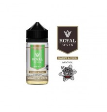 HALO - Sweet & Cool - menthol - 50 VG