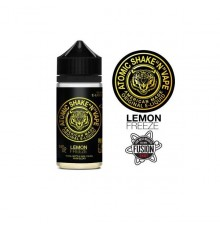 HALO - Lemon Freeze - 50 VG - Citron