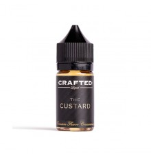 Crafted 30 ml - The Custard