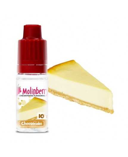 Molinberry Cheesecake