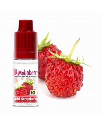 Molinberry Wild Strawberry