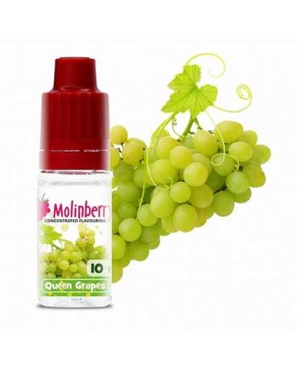 Molinberry Queen Grapes