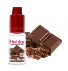 Molinberry Glamour Chokolade