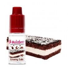 Molinberry Creamy Cake