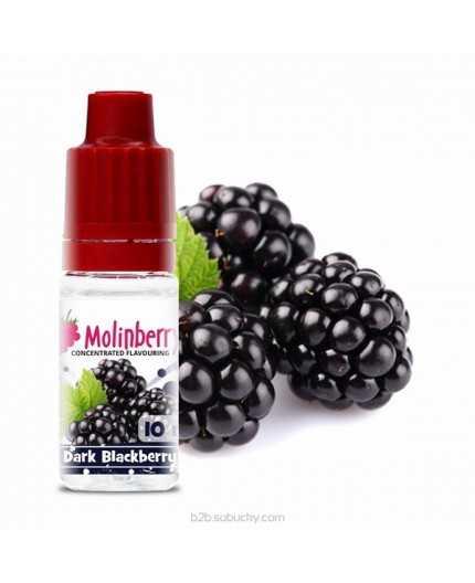 Molinberry Mørk Brombær