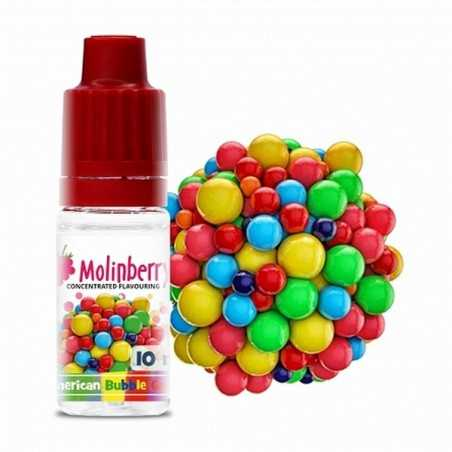 Molinberry  American Bubble Gum