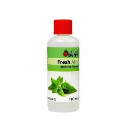 Molinberry Fresh Mint 100ml