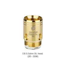 5 stk. Joyetech EX EXCEED Coil