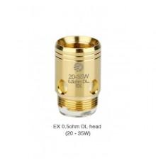 5 stk. Joyetech EX EXCEED Coil