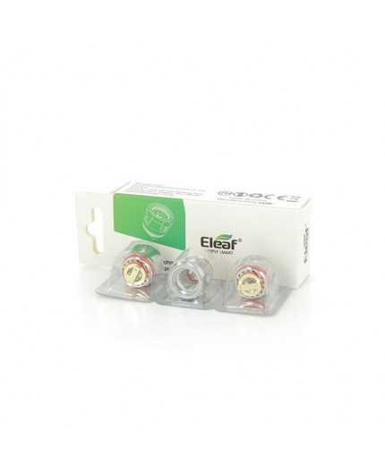 3 STK. ELEAF HW-T2 0,2 oHm