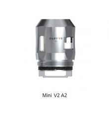 3 stk. Smok V12 P Coil M4 0,17 ohm