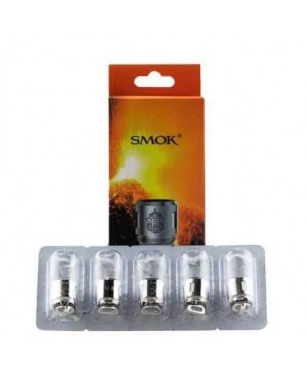 5 stk. SMOK V8 BABY T6 Coil 0,2 oHm