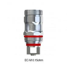 5 stk. ELEAF EC-M 0,15 oHm