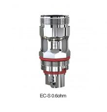 5 stk. ELEAF EC-S 0,6 oHm