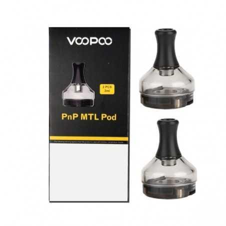 1 pk. VOOPOO PnP MTL Pod
