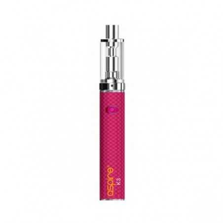 Aspire K3 starter kit 1200 mAh