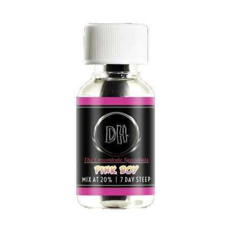 DRIP HACKS PINK BOY 250 ml
