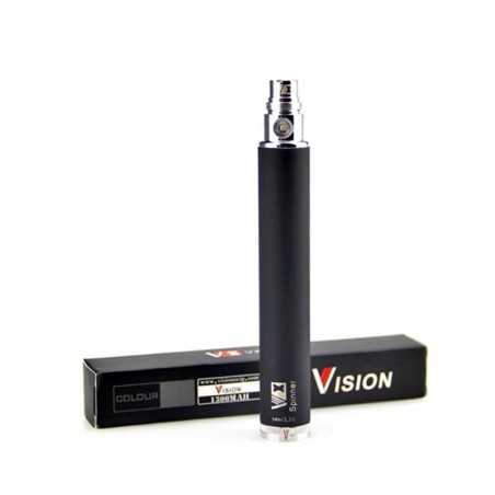 Vision spinner 1300 mAh VV batteri