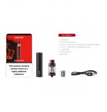 smok stick p25 kit pakken indeholder