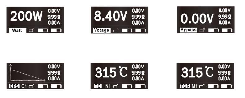 Egenskaber for LED skærm