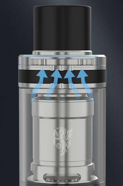 unimax 22 luftstrøm