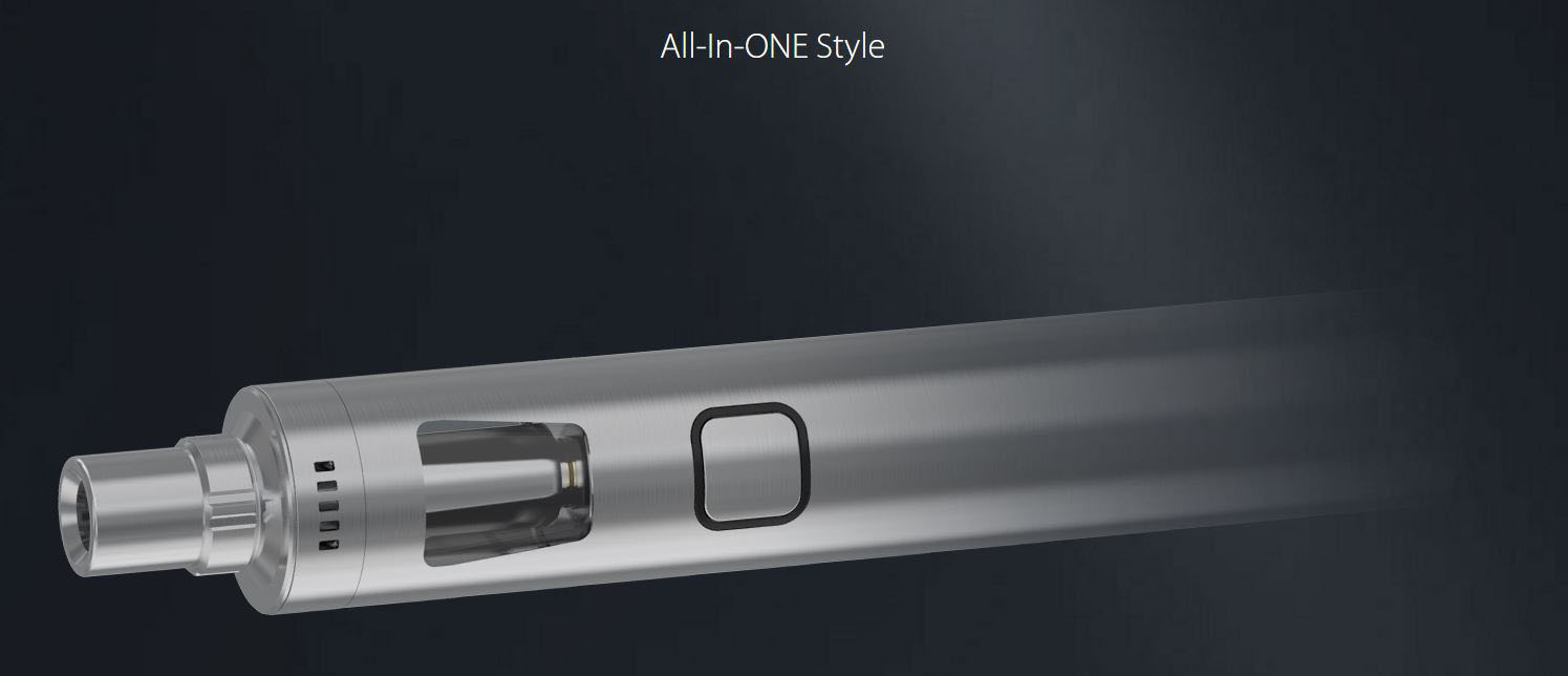 eGo AIO Pro all in one style