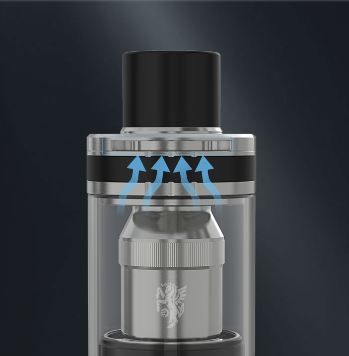 evic primo tank med air flow
