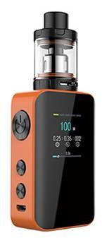 VOLA Mod med Tank på farve orange