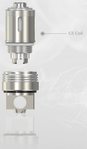 ijust one coil gs air atomizer
